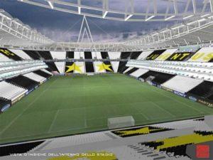 stadium juventus arena