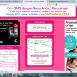 SMS Gratis Via Internet