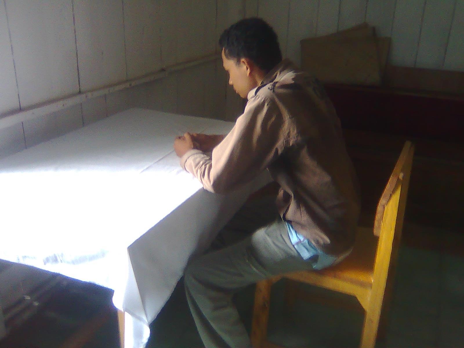 Jalan-Jalan ke Rengasdengklok Kabupaten Karawang Jawa Barat