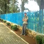 Akhir Perjalanan Kerja Praktek di Karawang Jawa Barat