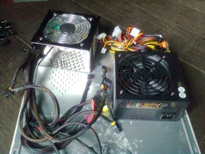 perbandingan power supply fsp