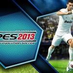 Update Game PC PES 2013 versi PESEdit