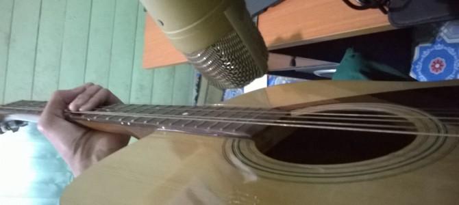Cara Stem Gitar dengan Aplikasi Tuning Gitar untuk PC Windows