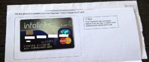 ATM Payoneer