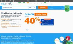 1 - Niagahoster hosting terbaik di indonesia