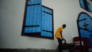 Museum Angkut Zona Pelabuhan Sunda Kelapa