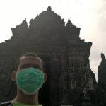 gambutku Tersesat di Yogyakarta