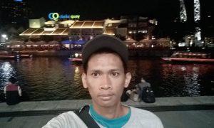 Clark Quay Singapura