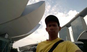 ArtScience Museum Marina Bay Sands Singapura