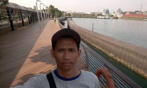 Sentosa Broadwalk Singapore