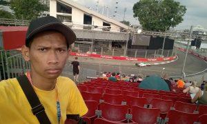 F1 Night Race Singapura