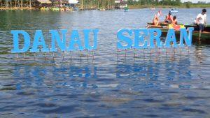 Danau Seran Banjarbaru