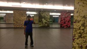 MRT Bayfront Singapore