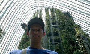 Cloud Forest Garden By th Bay Singapura