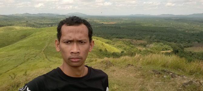 gambutku Mengunjungi Wisata Tanah Laut Pelaihari Kalimantan Selatan