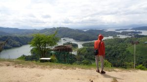 Bukit Matang Kaladan Riam Kanan Kalimantan Selatan 2