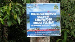 Bukit Matang Kaladan Riam Kanan Kalimantan Selatan 7