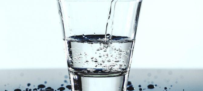 Mulailah Pola Hidup Sehat Dengan Meminum Air Alkali