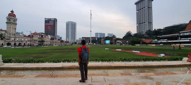 Backpacker ke Malaysia Sekaligus Menonton MotoGP Sepang Sirkuit