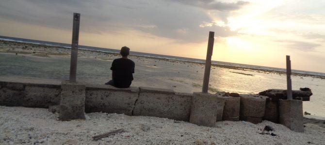 Berpetualang ke Bali dan Gili Trawangan ala Backpacker Selama Seminggu