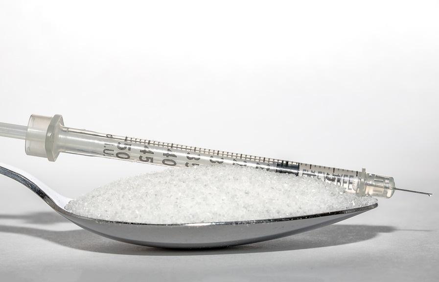 Mencegah Komplikasi Diabetes