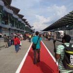 Nonton Langsung MotoGP di Sirkuit Internasional Sepang Malaysia