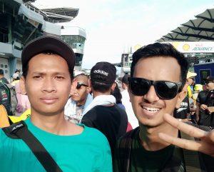 MotoGP Sepang Malaysia 2