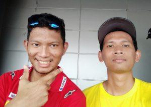 MotoGP Sepang Malaysia 3