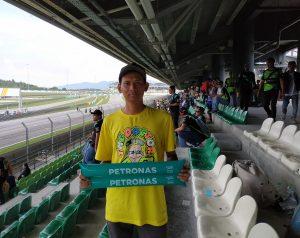 MotoGP Sepang Malaysia 4