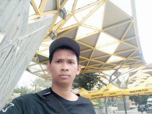 Taman Tasik Perdana Malaysia 2