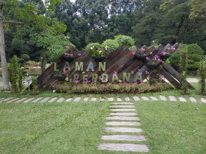 Taman Tasik Perdana Malaysia